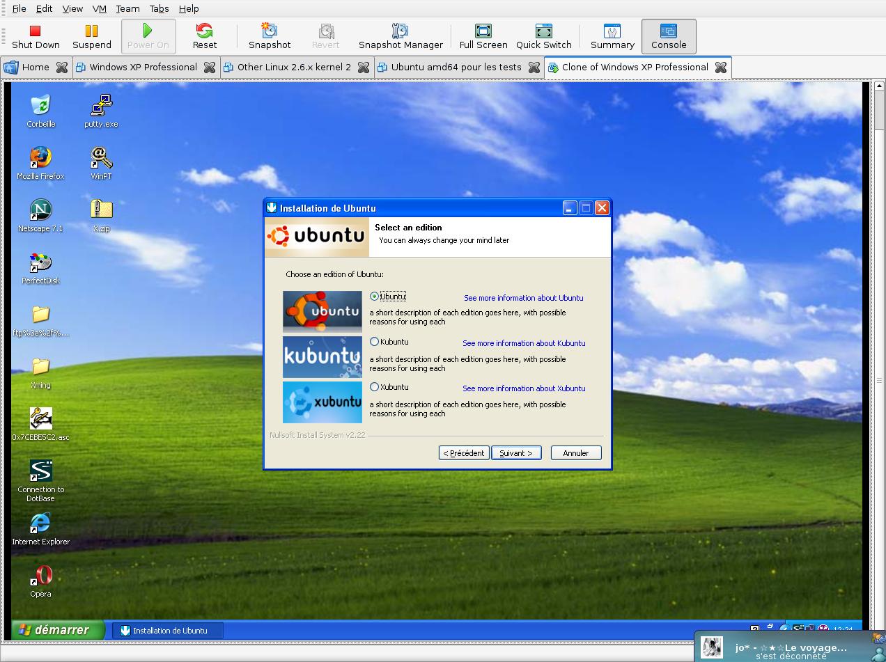 comment installer des jeux Windows sur Ubuntu